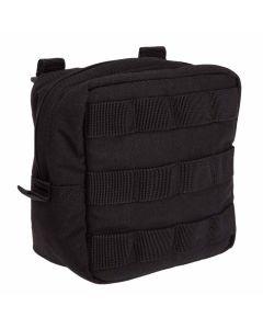 5.11 Tactical SlickStick Nylon 6.6 Padded Pouch, Black