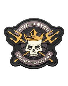 5.11 Tactical Coast To Coast Patch