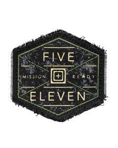 5.11 Tactical Mission Plaque Patch