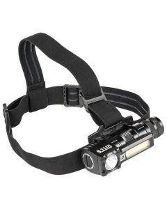 5.11 Tactical Rapid HL XR1 1000 Lumen LED Headlamp