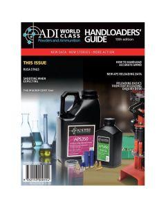 ADI 10th Edition Ammunition Reloading Manual