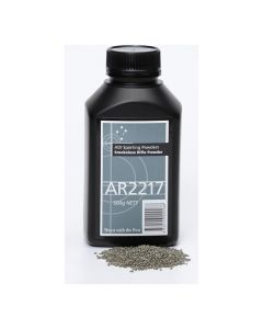 ADI AR2217 Rifle Propellant Powder - 1KG