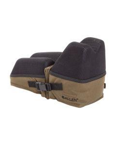 Allen Eliminator Connected Filled Front & Rear Shooting Bag Rest