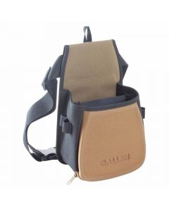 Allen Elimnator Double Shotshell Bag With Belt