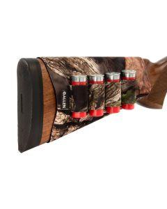 Allen Neoprene Stretch Buttstock Shell Holder Shotgun