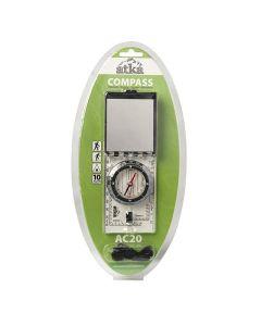 Atka AC20 Professional Folding Compass With Lanyard