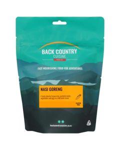 Back Country Cuisine Freeze Dried Nasi Goreng
