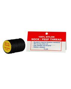 BCY Nock Point & Peep Tying Thread .020in 75yd
