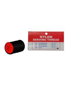 BCY No 400 Nylon Serving Thread .017in 100yd