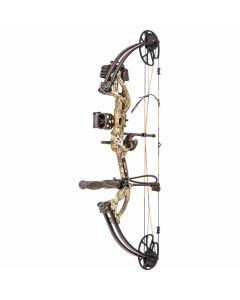 Bear Cruzer G2 5-70 lbs RTH Compound Bow