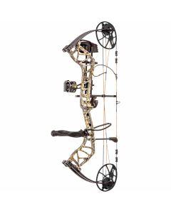 Bear Legit 10-70 lbs RTH Compound Bow - RealTree Edge