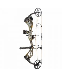 Bear Species LD 55-70 lbs RTH Compound Bow