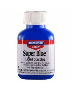 Birchwood Casey Super Blue Liquid Gun Blue 90ml Bottle