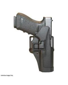 BLACKHAWK! SERPA CQC LVL 2 Auto Lock Concealment Holster - Suits CZ 75, 75B, 75 SP01 & 85B