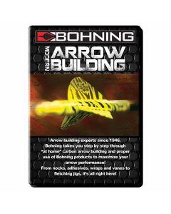 Bohning Modern Arrow Building DVD