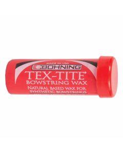 Bohning Tex-Tite Bowstring Wax