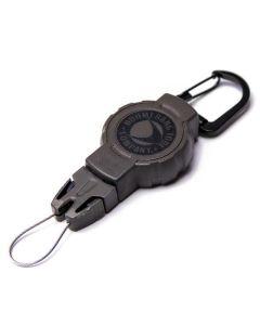 Boomerang Retractable Gear Tether Carabiner - Small