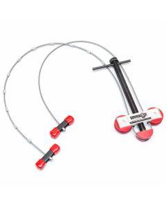 BowMaster G2 Portable Bow Press
