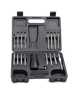 BSA Bore Sighter Kit With Carry Case