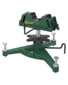 Caldwell The Rock Deluxe Shooting Bench Rest