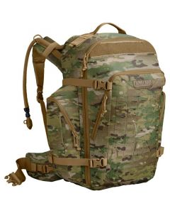 CamelBak BFM 3L Tactical Hydration Backpack Multicam