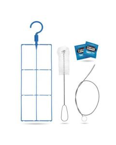 CamelBak Cleaning Kit With 2 Tablets