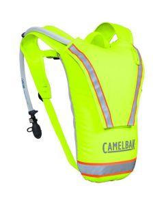 CamelBak 2.5L Hi-Viz Hydration Backpack