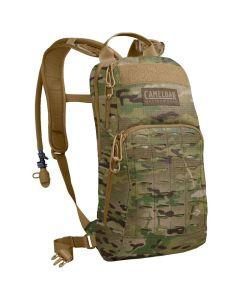 CamelBak M.U.L.E 3L Tactical Hydration Backpack Multicam