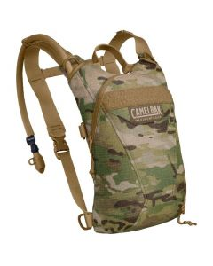 CamelBak ThermoBak 3L Short Tactical Hydration Backpack