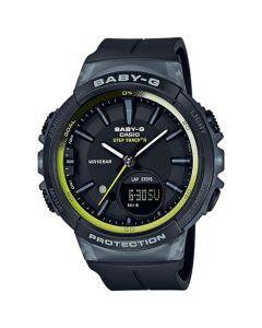 CASIO BABY-G Step Tracker Fitness Watch BGS-100-1ADR