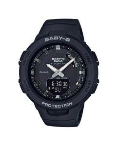 CASIO BABY-G Step Tracker Fitness Watch BSA-B100-1ADR