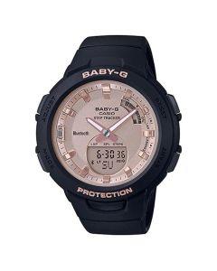 CASIO BABY-G Step Tracker Fitness Watch BSA-B100MF-1ADR
