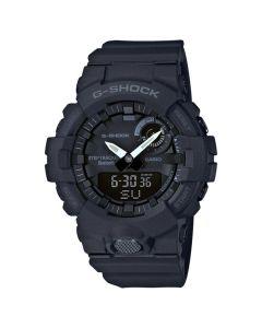 CASIO G-SHOCK Bluetooth Step Tracker Fitness Watch - Charcoal