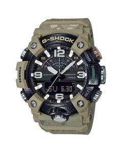 CASIO G-SHOCK British Army Mudmaster Quad Sensor Watch GG-B100BA-1ADR