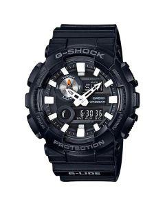 CASIO G-SHOCK Gulfman Moon & Tide Watch GAX-100B-1ADR