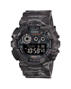 CASIO G-SHOCK Mudman Tough Wear Watch GD-120CM-8DR