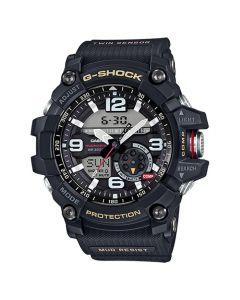CASIO G-SHOCK Mudmaster Twin Sensor Watch GG-1000-1ADR