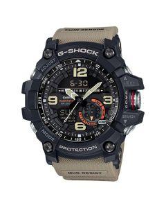 CASIO G-SHOCK Mudmaster Twin Sensor Watch GG-1000-1A5DR