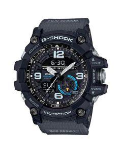 CASIO G-SHOCK Mudmaster Twin Sensor Watch GG-1000-1A8DR