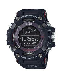 CASIO G-SHOCK Rangeman GPS Navigation Watch GPR-B1000-1DR