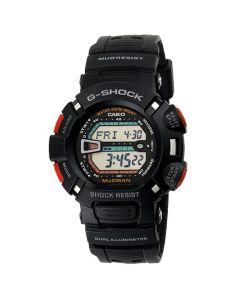 CASIO G-SHOCK Mudman Tough Wear Digital Watch G-9000-1VDR