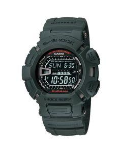 CASIO G-SHOCK Mudman Tough Wear Digital Watch G-9000-3VDR