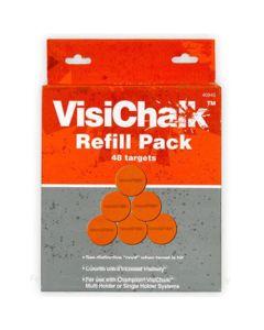 Champion VisiChalk Refill 48 Pack