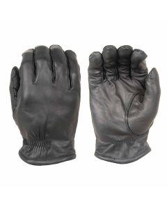 Damascus Q5 QUANTUM Leather Razornet Cut Resistant Gloves