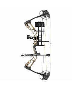 Diamond Edge 320 RAK 7-70 lbs Compound Bow - Mossy Oak BUC