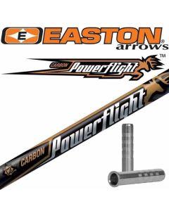 Easton PowerFlight Carbon Arrow