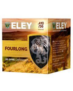 Eley Fourlong 410G 2.5