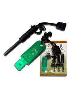 Elk Ridge Fire Starter Kit