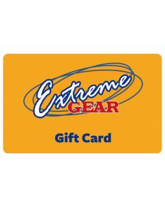 Gift Card Choose Your Value
