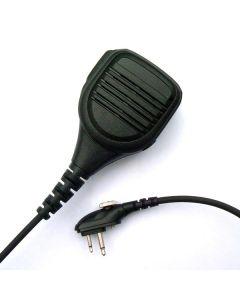 FDP PRO UHF Radio Remote Handheld Speaker Microphone